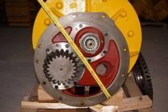Коробка передач в сборе КПП Shantui SD23. Shantui SD23. Под заказ