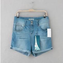 Шорты джинсовые. 58, 60, 62, 64