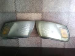 Габаритный огонь. Toyota Corolla, CE100G, AE100G, CE100, AE100