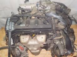 Двигатель в сборе. Nissan: Bluebird Sylphy, Sunny, Almera, AD, Wingroad Двигатель QG15DE