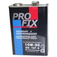 Pro Fix. Вязкость 10W-30, синтетическое