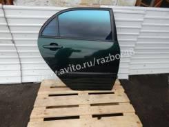 Дверь боковая. Toyota Corolla, 10