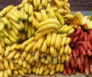 Бананы Эквадор, очень вкусные! Высший сорт, в наличие зеленые , молоч.