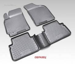 Коврики. Hyundai Solaris, RB Двигатели: G4FA, G4FC