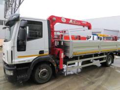 Iveco Eurocargo. Iveco EuroCargo, 6 000 куб. см., 7 000 кг.