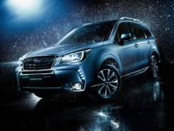 Шторки. Subaru Forester, SJ, SJ5, SJG