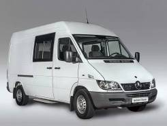 Mercedes-Benz Sprinter. Classic 311S Mixto (5+1), 6 мест