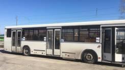 Нефаз 5299. Продается автобус Нефаз-5299-10-15, 10 850 куб. см., 114 мест