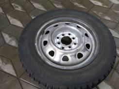 Продам R14 175/65 комплект шипованных колес. 5.0x14 4x100.00, 4x114.30 ЦО 69,0мм.