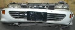 Ноускат. Toyota Cavalier, TJG00