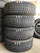 Dunlop Grandtrek SJ7. Зимние, без шипов, 2012 год, износ: 5%, 4 шт. Под заказ