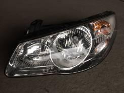 Фара. Hyundai Avante, HD Hyundai HD Hyundai Elantra, HD Двигатели: D4FB, L4FA, G4GC, G4FC, G4GF