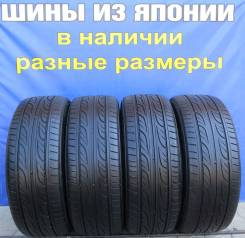 Goodyear Eagle LS2000. Летние, 2013 год, износ: 20%, 4 шт
