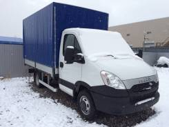 Iveco Daily. Daily, 2 998 куб. см., 3 000 кг.