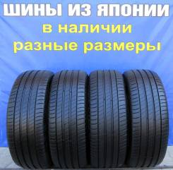 Michelin. Летние, 2014 год, износ: 10%, 4 шт