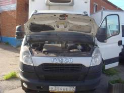 Iveco Daily. Daily, 3 000 куб. см., 3 000 кг.