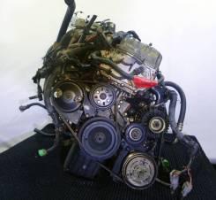 Двигатель NISSAN QG18DD Контрактная