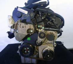 Двигатель VOLKSWAGEN CAVD Контрактная VOLKSWAGEN