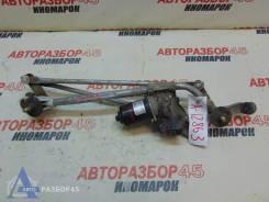Трапеция дворников Nissan Almera Classic (B10) 2006-2012г