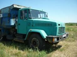Краз 65055. Продается самосвал КРАЗ 65055, 14 860 куб. см., 18 000 кг.