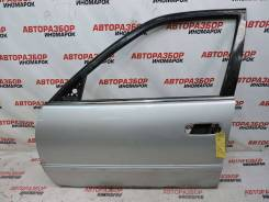 Дверь боковая Toyota Corolla (E110)