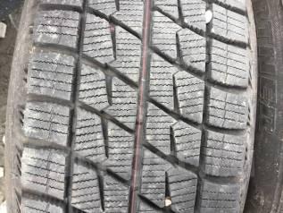 Bridgestone Ice Partner. Зимние, 2015 год, износ: 10%, 4 шт