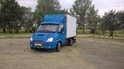 ГАЗ Газель. Продам Газель дизель, 2 400 куб. см., 1 500 кг.