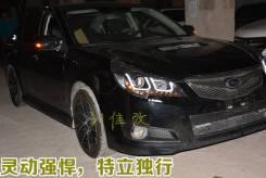 Фара. Subaru Legacy B4, BM9, BMM, BMG Subaru Outback, BR9, BRM, BR, BRF Subaru Legacy, BR9, BM, BM9, BMG, BRM, BMM, BRF. Под заказ