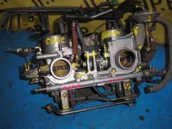 Карбюратор. Honda Civic Двигатели: D15Z9, D15Y4, D15Z5, D15Y5, D15Z6, D15Y6, D15Z7, D15Z8, D15Z1, D15Y1, D15Z2, D15Y2, D15Z3, D15Y3, D15Z4, D15B5, D15...
