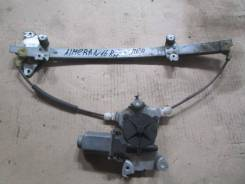 Стеклоподъемный механизм. Nissan Almera, N16, N16E