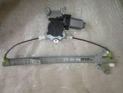Стеклоподъемный механизм. Nissan Primera, P12E