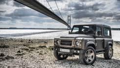 Обвес кузова аэродинамический. Land Rover Defender. Под заказ