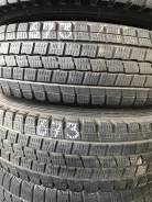 Dunlop DSV-01. Зимние, без шипов, 2009 год, износ: 20%, 2 шт. Под заказ