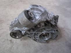 Раздаточная коробка. Land Rover Discovery, L319 Двигатели: AJD, AJ41, AJ126, 276DT, 30DDTX, 508PN