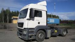 MAN TGS. Продам тягач 18.400 4x2 BLS 2011 год, 10 518 куб. см., 18 000 кг.
