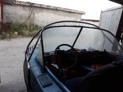 Казанка-5М2. Год: 2008 год, двигатель подвесной, 50,00л.с., бензин