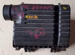 Корпус воздушного фильтра. Honda CR-V Honda S-MX, E-RH2, E-RH1, GF-RH1, GF-RH2 Honda Stepwgn Honda Orthia Двигатель B20B
