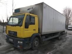 MAN LE 2000. Продается фургон MAN LE 15.220, 6 200 куб. см., 7 000 кг.