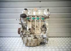 Двигатель N22B4 Honda