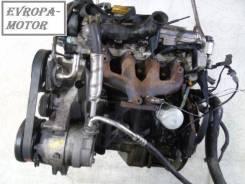 Двигатель (ДВС) на Chevrolet Lacett 2007-2008 г. г. объем 1.8 л