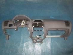 Панель приборов. Hyundai Accent, LC, LC2 Двигатели: G4EK, G4EA, G4ECG, G4EB