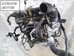 Двигатель (ДВС) на Audi A4 (B8) 2007-2011 г. г. объем 2.0 л. бензин