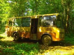 ПАЗ 3205. Продается автобус 2007 г. в., 4 750 куб. см., 23 места