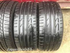 Bridgestone Potenza S001. Летние, 2012 год, износ: 20%, 2 шт