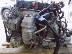 Двигатель R20A9 на Honda без навесного