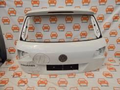 Дверь багажника Volkswagen Touareg