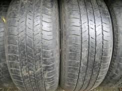 Bridgestone Dueler H/T. летние, 2012 год, б/у, износ 50%