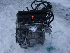 Двигатель R20A9 на Honda комплектный