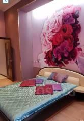 2-комнатная, улица Краснофлотская 3в. Краснофлотский, частное лицо, 76 кв.м.