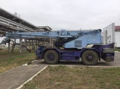 Komatsu. Продам кран Ltd, 7 000 куб. см., 25 000 кг., 41 м.